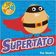 supertato front cover